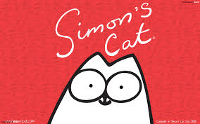 © Simon's Cat Ltd