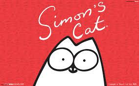 © Simon's Cat Ltd